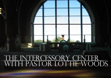 The Intercessory Center: Reading From Isaiah