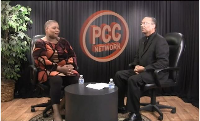 PCC Community Network Forum with Kim Stratton