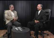 PCC Network Discusses The Late Mayor Harold Washington with Howard Saffold