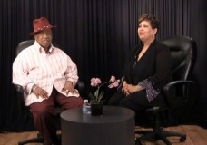 N the Know with Moe with Marshall Thompson of the Chi-Lites
