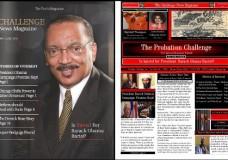 Challenge News Magazine