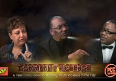 Calling Dr. Elliott – Community Violence