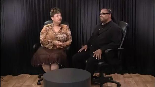 Calling Dr. Elliott – Guest Maureen Forte – Community Violence