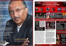 Challenge News Magazine July-August Edition