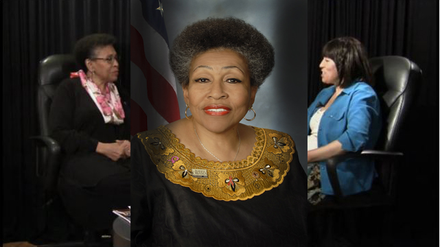 The Strausberg Report: Representative Constance A. Howard