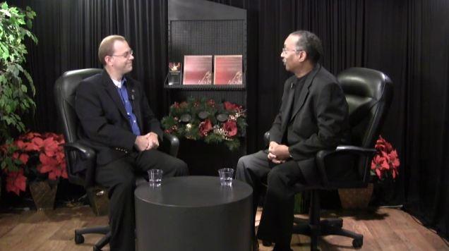 Gospel Music Historian Bob Marovich on the PCC Network Community Forum