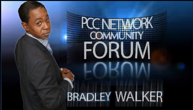 BRADLEY WALKER on the PCC Community Network Forum