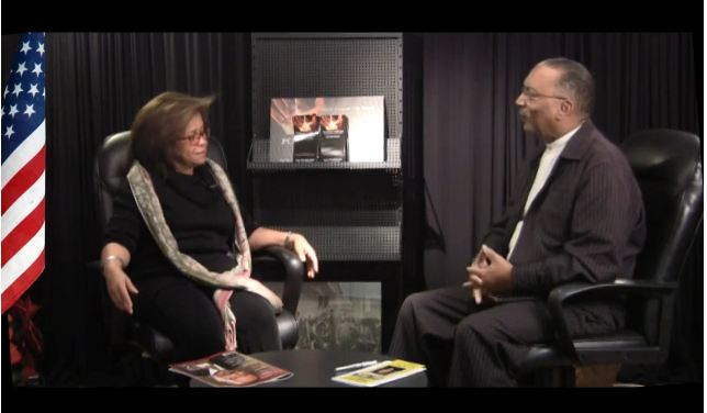 The Honorable Judge Pamela E. Hill-Veal on the PCC Network Community Forum