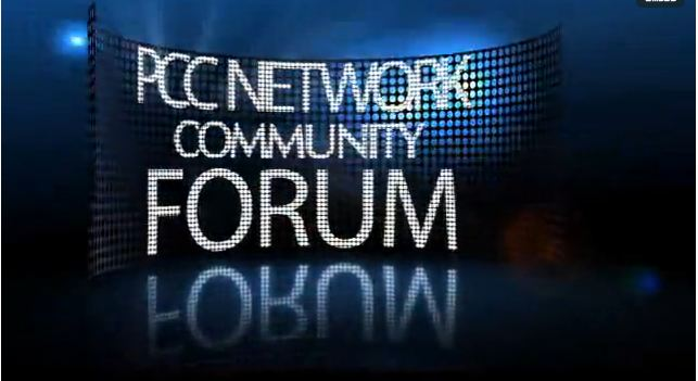 Black Economics on The PCC Network Forum