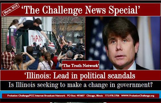 Challenge News Special