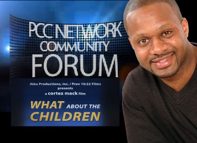 """""""What About The Children"""" An Interview with Cortez Mack"""