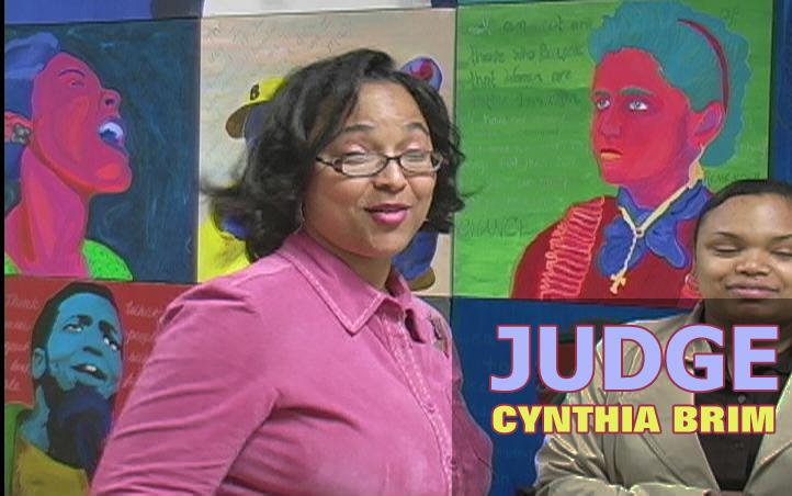 Judge Cynthia Brim