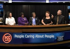 PCC Network Forum : People Caring About People