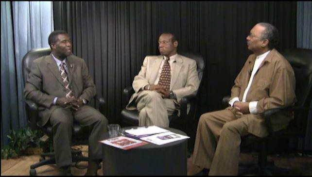 PCC Network Community Forum with Avi Arrington and Samuel Kormoi