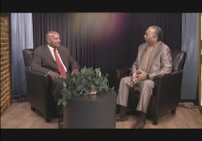 PCC Community Network with Guest Toure Muhammad Publisher Editor of Bean Soup Times