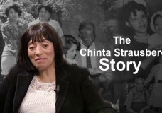 The Chinta Strausberg Story