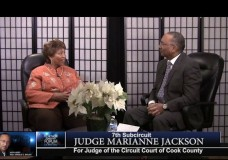 PCC Network Broadcast Forum with Guest: Judge Marianne Jackson
