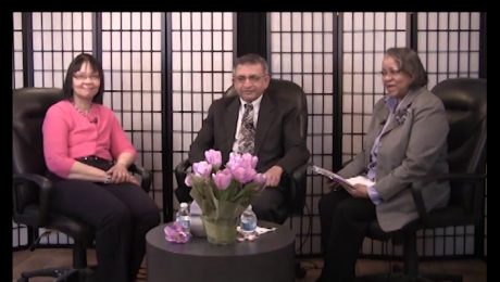 Report To The People with Guests: Rohitkumar Vasa Md and JoAnn Bates, RN, Psy, B.S.