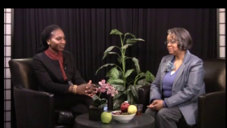 Report To The People with Chicago 2015 Mayoral Candidate Amara Enyia