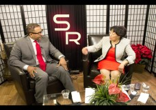 The Strausberg Report with Chinta Strausberg. Guest: Emmanuel Barr of GEO Reentry Services