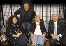 PCC Network Forum – USA-Africa Black History Month Award Ceremony – Awards by Love, Truth & Peace and iChange Nations.