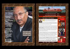 Challenge News Magazine May/June Issue
