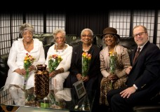 Bob Marovich – Conversations With The Gospel Legends : The Barrett Sisters