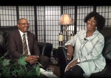 I Owe It All To The Word with Pastor Mitty Collier. Guest: Eugene Folks