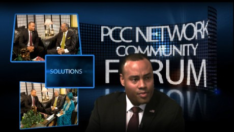 PCC Studio PCC Community Network Forum- Solutions with Guest Dimitri Roberts