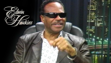 Show of Shows 2007 Edwin Hawkins