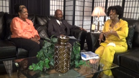 Pastor Mitty Collier –  I Owe It All To The Word, Guest: Apostle Melvin Moore Sr. & Pastor Victoria Brady