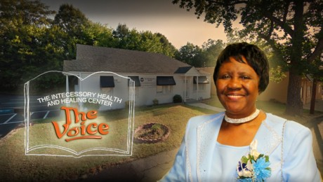 The Voice with Pastor Lottie Woods Hall. From the PCC Studio – Chicago