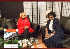 I Owe It All To The WORD. With Pastor Mitty Collier. Guest: Beedie Jones, Cafe Manager at Mather's More Than A Cafe.