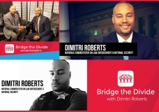 PCC Studio Bridge the Divide | Three Part Series: Solutions to build better bridges between police and the community.