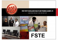 PCC Network Forum with Jerrilyn Pearson-minor and Amelia Stevens of FSTE