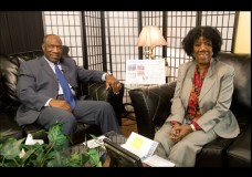 PCC Studio I Owe It All To The WORD with Pastor Mitty Collier – Guest: Attorney Arthur D. Sutton