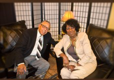I Owe It All To The WORD. With Pastor Mitty Collier. Guest Milton Reine