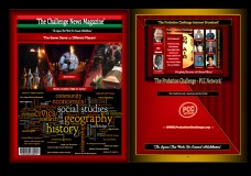 Challenge News Magazine Black History Month Edition