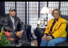 Report To The People with Geri Patterson. Guest Don Doty of Georgia Doty HIV and Hepatitis Community Outreach, Inc.