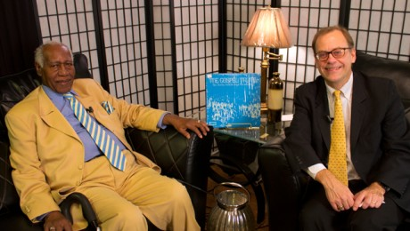 Conversations with The Gospel Legends with Bob Marovich. Guest: Reverend Dr. Stanley Keeble
