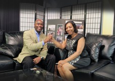 PCC Network Forum with Guest Host: Andrea Graham. Guest: Olivier Kamanzi of The African Global Chamber Of Commerce.