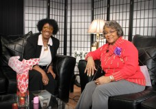 PCC Studio Report To The People With Geri Patterson. Guest Pastor Mitty Collier