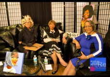 Report To The People With Geri Patterson. Guests: Deloris MeBain and Paige Summers.