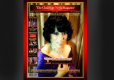 The Challenge News Magazine'   Published on Jun 20, 2017   Edition: July/August 2017 — The System That Works For Criminal Rehabilitation'