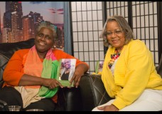 Report To The People with Geri Patterson. Guest Dr. Momma Hawk