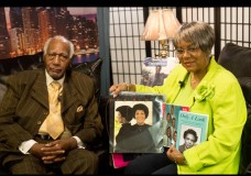 Report To The People with Geri Patterson. Guest: Rev. Dr. Stanley Keeble