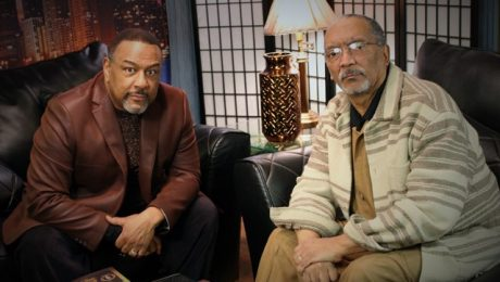 PCC Network Community Forum with Host: Rev. Harold E. Bailey Guest: Gospel Artist Calvin Bridges