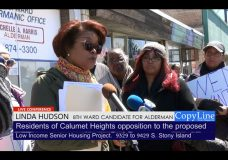 .           Calumet Heights Residents Opposition to the Proposed Low Income