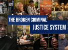 The Strausberg Report with Chinta Strausberg. Guest: Howard Saffold. The Broken Criminal Justice System.