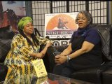 Report To The People with Host Geri Patterson. Guest: Asadah Kirkland.